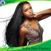 7A Grade 100%년 Human Virgin Hair Remy Hair Wig