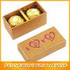 Caixas feito-à-medida do chocolate do cartão (BLF-GB547)