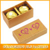 Коробки шоколада картона выполненные на заказ (BLF-GB547)