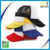 多彩なカスタム綿ポリエステル刺繍の昇進のスポーツのゴルフ野球帽
