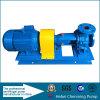 Est la pompe à eau centrifuge de roue à aubes de fer de fonte d'étape simple