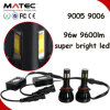 G6フィリップスLEDs 96W 9600lmの自動車LED Headlight