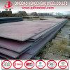 Matériau de construction ASTM A588 Corten survivant à la plaque en acier