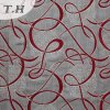 Ткань 2015 жаккарда Decotative Тканью