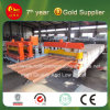 Hky 21-215-860 Wall und Roof Pane Color Steel Tile Roll Forming Machine Selbst-Production Line
