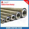 De aço inoxidável de alta qualidade a mangueira de metal flexível