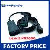 Le meilleur outil de diagnostique PP2000 Lexia 3 de Price Lexia3 pour Citroen