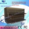 32 puertos Q24plus Módem Piscina con el software de SMS