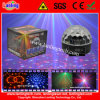 RGB 3W Crystal Ball Laser Stage Lighting