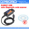 Software USB-Plastik des Scanner-Elm327