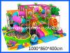 Campo da giuoco dell'interno dei bambini popolari (QL10-021Z)