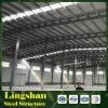 Almacén estructural de acero del Pre-Ingeniero