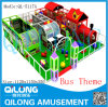 Campo de jogos interno do tema novo do carro do projeto 2015 (QL-5117A)