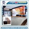 벽지를 인쇄하는 Eco 용매