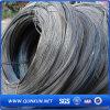 Il grande collegare del ferro temprato della bobina nero per costruzione