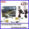 9005 produtos ESCONDIDOS fornecedor da fábrica do xénon do bulbo Hb3