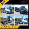 De HoofdVrachtwagen van de Tractor van Shacman 6X4 voor Verkoop