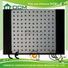 Panneau de plafond acoustique intérieur bon marché libre de MgO d'amiante