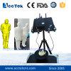 Organizzazione dello scanner di laser dell'indicatore luminoso bianco 3D per la macchina del router di CNC