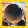 El tubo de acero al carbono de gran diámetro