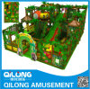 PlastikSlides von Indoor Playground Equipment (QL-150512B)