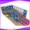 Children Castte Indoor Playground Equipment