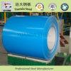 Цвет PPGI Prepainted гальванизированная сталь как строительный материал