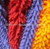 Mop Water Absorbent VelvetのためのポリエステルMicrofiber Chenille Velvet Fabrics