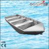 V de Hoofd Vlakke Boot van de Redding van het Aluminium van de Bodem voor Visserij