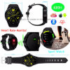 3G het meertalige Slimme Horloge van de Sport met de Controle van de Slaap K89h