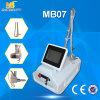 Máquina do laser do CO2 da remoção da cicatriz da acne do cuidado de pele