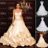 ロマンチックなウェディングドレス(AO-2122)