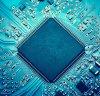 Adi Chip CPU para la máquina móvil y la computadora Ad6555