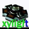 RGB leiden (Hoge Macht x-y-SLRGB1C)