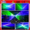 Lichte Stadium van de Laser van de Straal van GB het Dubbele Vette toont
