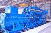Новый комплект генератора большой силы Design-3200kw тепловозный
