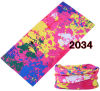 Трубчатое Scarf, 5 Colors Printing в Good Design как Yt-2034