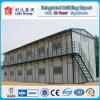 Edificios de acero prefabricados del bajo costo