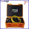7 Digitale Camera van de Inspectie van het Riool/van de Pijp/van het Afvoerkanaal/van de Schoorsteen van het Scherm '' Video7G