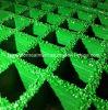 Ninguno-Resbalar la reja de alta resistencia de la fibra de vidrio Grating/GRP de la resistencia a la corrosión