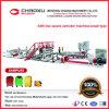 ABS de Hoge Bagage die van de Extruder van de Schroef van Componenten Machine maken