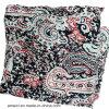 女性(ABF22004004)のための100%年のCustommizedのデザインによって印刷される方法冬アクリルのScarve