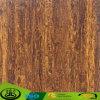 Papel impregnado melamina de madera del grano para la tarjeta de partícula