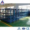 10 años de experiencia exportadora de estanterías de almacenamiento de metal