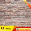 mattonelle di ceramica della pietra della parete del materiale da costruzione del getto di inchiostro 5D (360102)