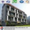 Immeuble résidentiel commercial diplômée par OIN