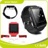 Reloj elegante de Bluetooth de la altitud del podómetro de la fábrica del precio bajo