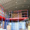 최신 판매 중국 상표 저장 중이층 벽돌쌓기