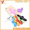 Suporte de telefone de silicone de estilo simples de venda quente (YB-AB-030)