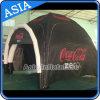 Dôme gonflable d'événement de tente gonflable d'araignée à vendre